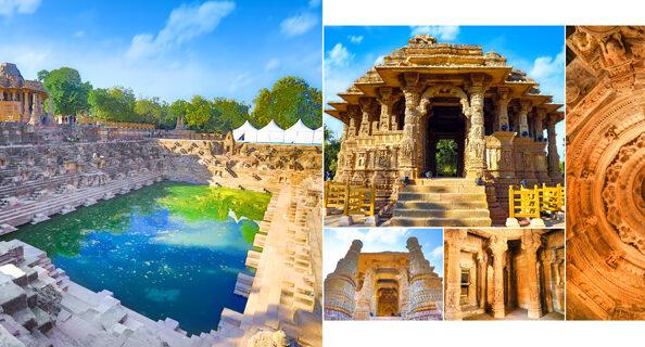 Uttarardh Utsav Modhera 2020