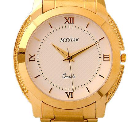 Mystar Watch