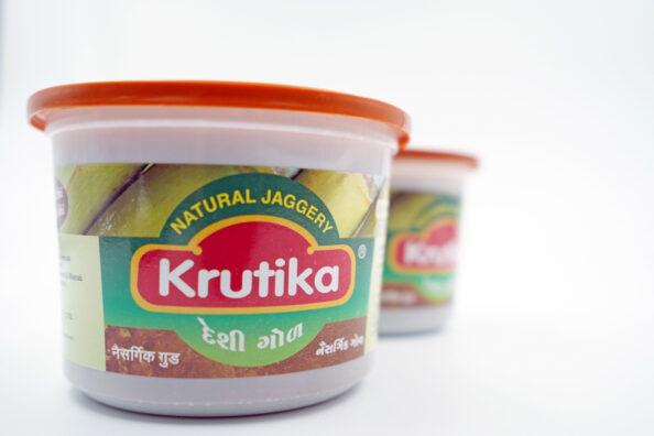 Krutika Agro Product