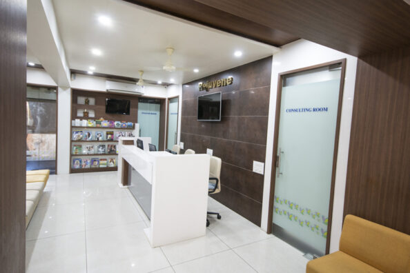 Dr K B Pandya's Clinic